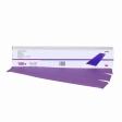 3M - 34496 - Cubitron II Hookit File Sheet Dust Free 737U, 180+, 95 mm x 177 mm