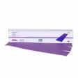 3M - 34497 - Cubitron II Hookit File Sheet Dust Free 737U, 220+, 95 mm x 177 mm