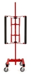 3M - 36866 - Dirt Trap Protection Material Applicator, Wall Model - 60455054985