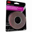 3M - 38583 - Exterior Attachment Tape 14 IN X 15 FT - 60455068662