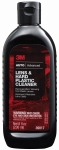 3M - 39017 - Lens & Hard Plastic Cleaner, 8 ounce