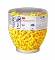 3M - 391-1010 - E-A-R Soft Yellow Neon Blasts One Touch Dispenser Refill, Regular Size - 70071521325