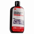 3M - 39162 - Headlight Restorer, 8 ounces