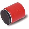 3M - 50199 - Finesse-it Hand Sanding Pad, 1-1/4 in, Soft Black Vinyl Face - 60980036499