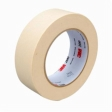 3M - 53470 - Masking Paper Tape 200 Tan, 36 mm x 55 m 4.4 mil - 70006164175