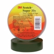3M - 6130 - Scotch Super 33+ Vinyl Electrical Tape, 3/4 inch x 20 feet (19 mm x 6,1 m), 06130