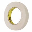 3M - 6336 - Scotch Automotive Refinish Masking Tape 233, 24 mm width (.94 inches), 06336
