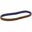 3M - 64455 - DF-BL Scotch-Brite Durable Flex Belt, 1/4 in x 18 in A MED - 61500295805