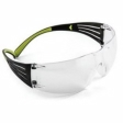 3M - 66211 - SecureFit Protective Eyewear SF401AF, Clear Anti-fog Lens - 70071676350