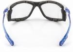 3M - 66271 - VC225AF Virtua CCS Protective Eyewear with Foam Gasket, VC215AF Clear +2.5D Anti-Fog Lens - 70071654100