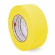 3M - 06656 - Automotive Refinish Yellow Masking Tape, 48 mm x 55 m