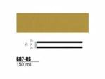 3M - 68706 - Scotchcal Striping Tape, Buckskin, 1/4 in x 150 ft - 75346843669