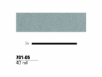 3M - 70105 - Scotchcal Striping Tape, 1/16 inch, Silver Metallic, 70105