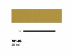 3M - 70106 - Scotchcal Striping Tape, 1/16 inch, Buckskin, 70106
