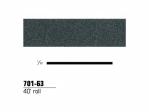 3M - 70163 - Scotchcal Striping Tape, 1/16 inch, Charcoal Metallic, 70163