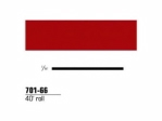 3M - 70166 - Scotchcal Striping Tape, Dark Red, 1/16 in x 40 ft - 75346289350