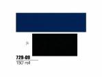 3M - 729-09 - Scotchcal Striping Tape 72909, Dark Blue, 7/8 in x 150 ft