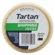 3M - 92228 - Tartan Shipping Packaging Tape 3710-6, 1.88 in x 54.6 yd - 70005082428