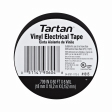 3M - 93604 - Tartan Electrical Tape 1615, .709 in x 60 ft x 6 mil