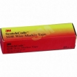 3M - 9369 - ScotchCode Wire Marker Tape Refill Roll SDR-0, number 0, 09369