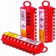 3M - 9404 - Scotchcode Wire Marker Tape Refill Rolls SDR-MC, 09404