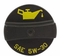 Motorcraft - EC791 - Cap Assembly - Oil Filler