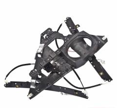 Motorcraft - WLR-11 - Front Power Window Regulator