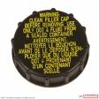 Motorcraft - BRFC-17 - Brake Master Cylinder Reservoir Cap