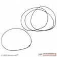 Motorcraft - BRS-112 - Axle Output Shaft Seal