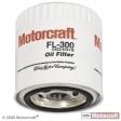 Motorcraft - FL-300 - Engine Oil Filter
