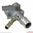 Motorcraft - PW-396 - Engine Water Pump
