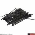 Motorcraft - WA5SBA - Cable Ties 100/Pk