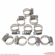 Motorcraft - YF-3266 - Hose Clamp