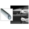 Cowles Protekto Trim - 39-210 - Door Edge Guard Full Size 50' Kit Reel Chrome