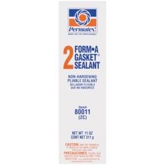 Permatex - 80011 - Form-A-Gasket No. 2 Sealant