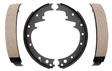 Raybestos - 30PG - Drum Brake Shoe Set