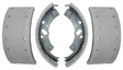 Raybestos - 381PG - Drum Brake Shoe Set