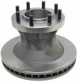 Raybestos - 5022R - Brake Rotor & Hub