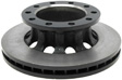 Raybestos - 56493 - Brake Rotor