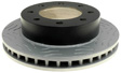 Raybestos - 56829PER - Brake Rotor - Performance