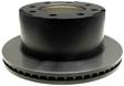 Raybestos - 56992 - Brake Rotor - Drum in Hat
