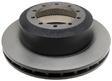 Raybestos - 680191 - Brake Rotor - Drum in Hat