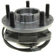 Raybestos - 713124 - Wheel Hub Assembly