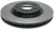 Raybestos - 96820 - Brake Rotor