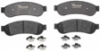 Raybestos - SP1067TRH - Disc Brake Pad Set