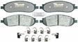 Raybestos - SP1068TRH - Disc Brake Pad Set