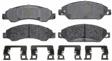 Raybestos - SP1092PPH - Brake Pad Set