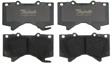 Raybestos - SP1303TRH - Disc Brake Pad Set