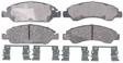 Raybestos - SP1367PPH - Disc Brake Pad Set