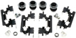 Raybestos - H15882A - Brake Caliper Hardware Kits